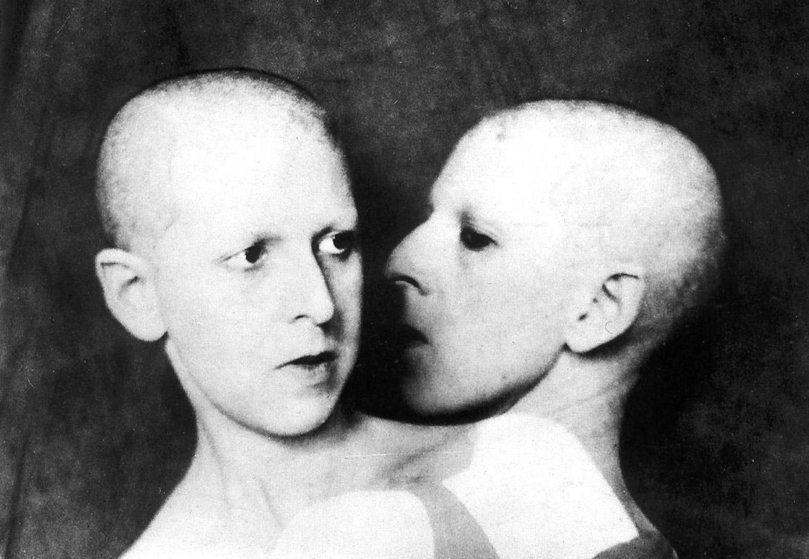 Alice Dreger Is Anatomy Destiny Nu Collectif