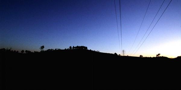 Californie nuit 2004